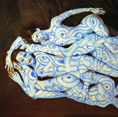 body-painting-groupe