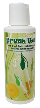 brush-bath
